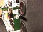 """DB POWER WIRELESS CAMERA Speakers/Subwoofer DRIVES 12"""" 1600W SUBS"""